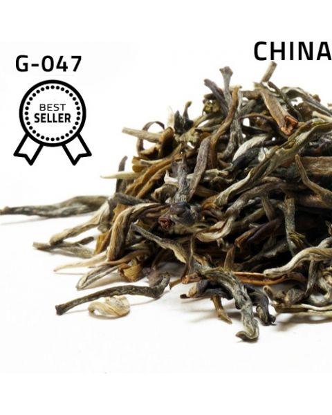 Jasmine Green Tea Da Bai Hao