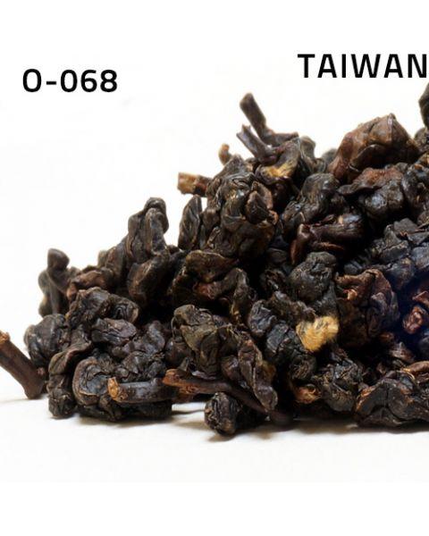 Hong Shui, Red Water oolong 紅水烏龍茶