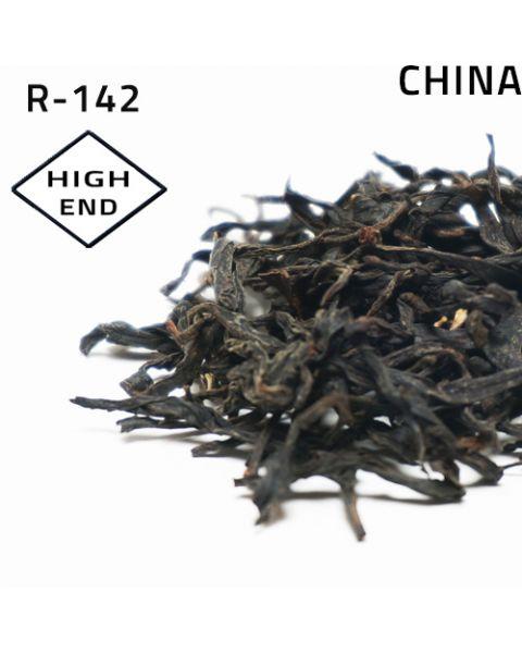 Wuyi Zi Juan Red, purple tea