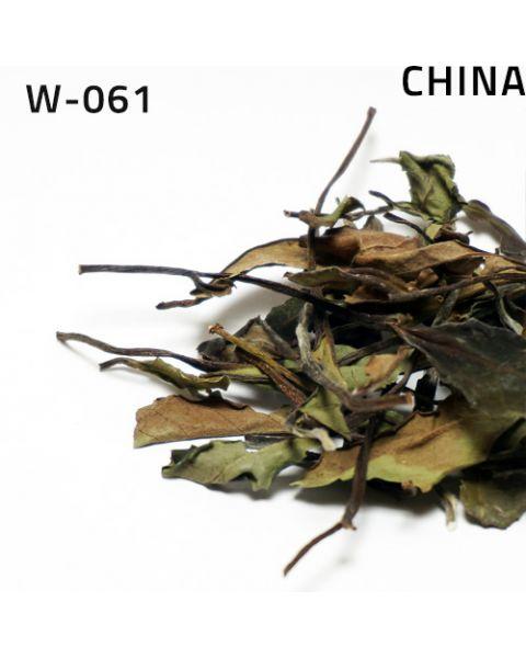 Zheng He Xiao Bai Cha