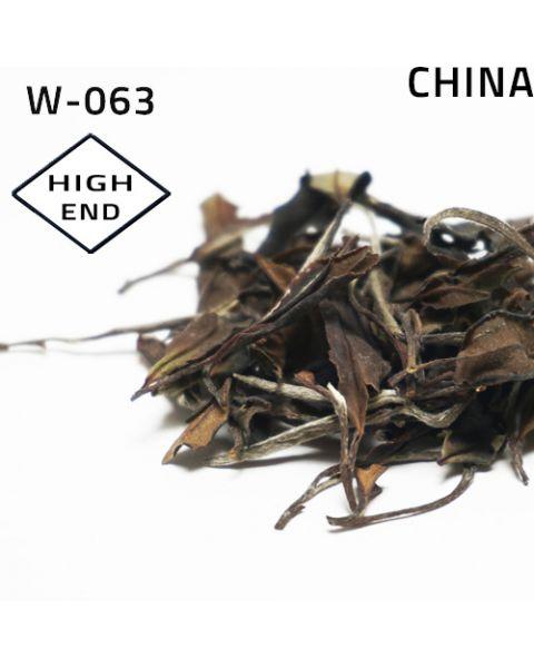 Wuyi Zi Yuan White, purple tea